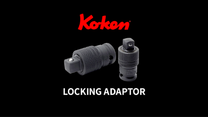 LOCKING ADAPTOR