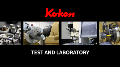 TEST AND LABORATORY